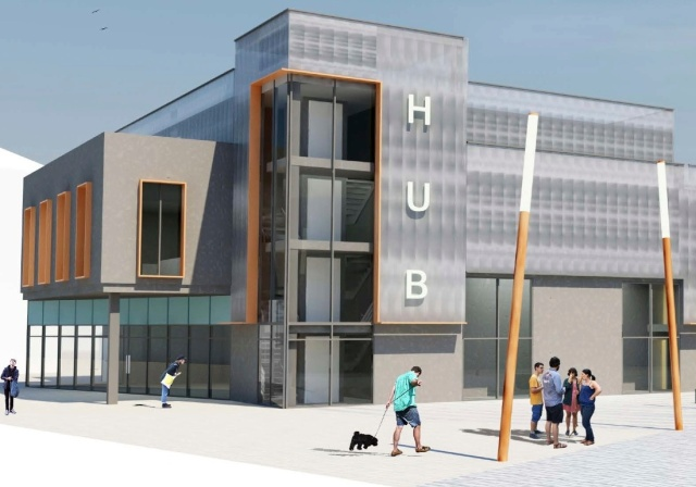 hub-hall