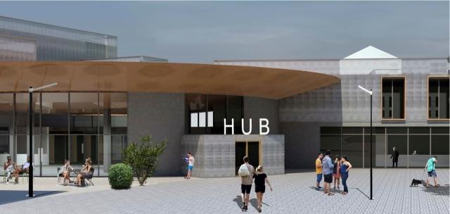 hub-library