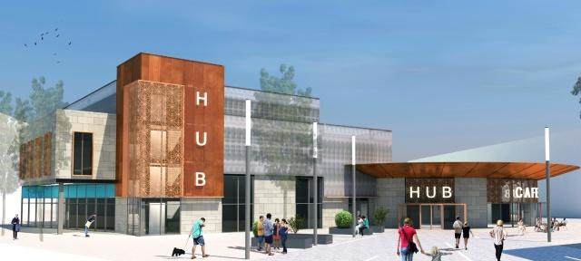 Hub Nov pics view