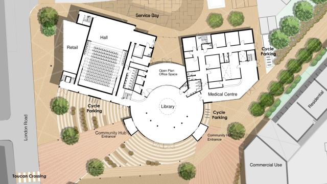 Hub Nov plan small