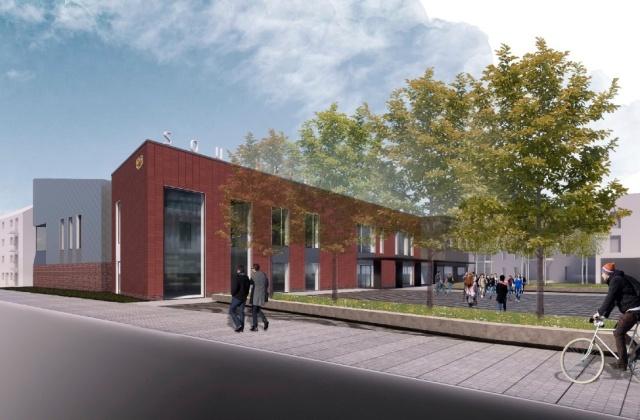 Hub Nov18 Library