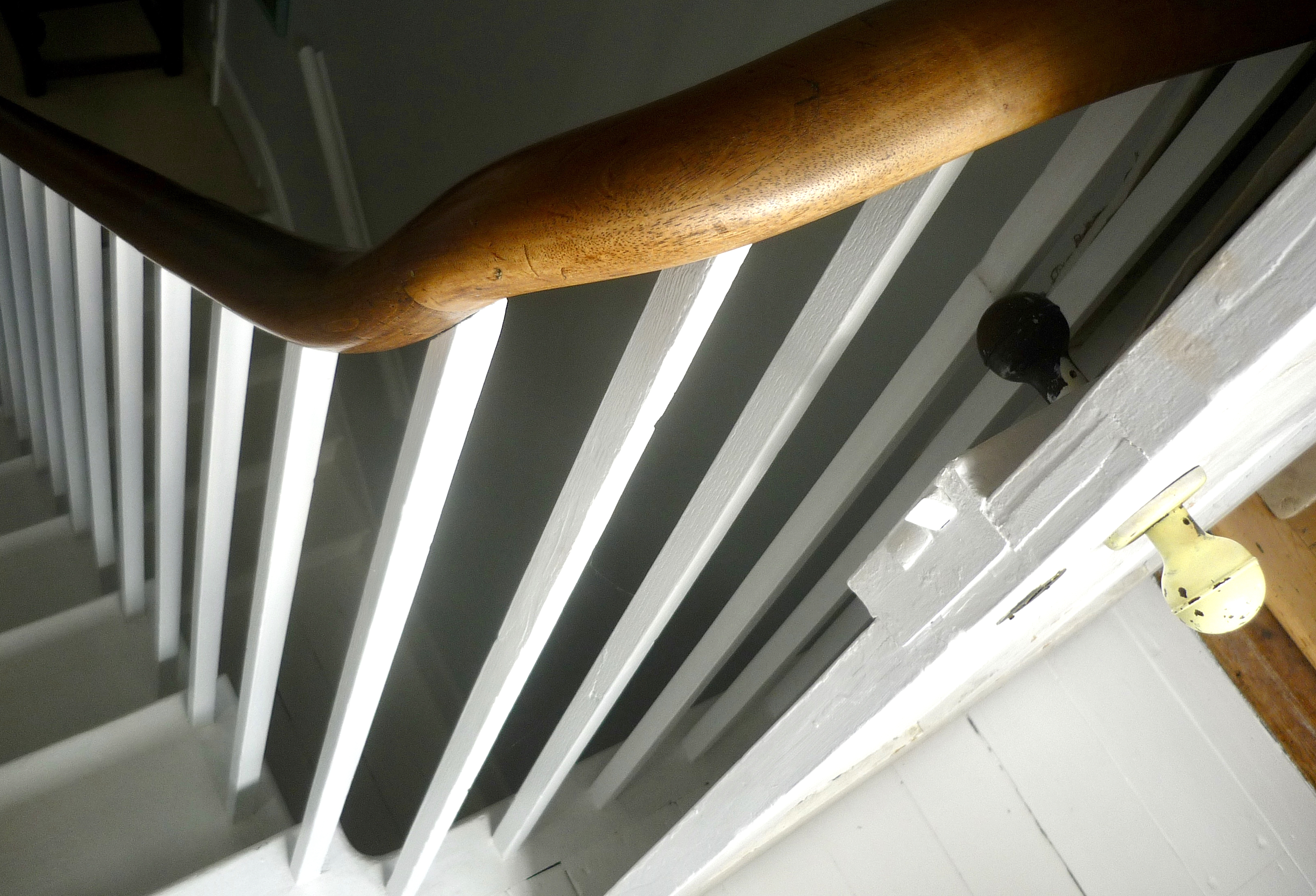 Bannisters 36 2